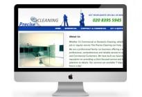 portfolio-web-precisecleaning